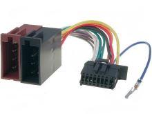 ISO kabel pro autorádio PIONEER 16-pin new 2010- zrs-196
