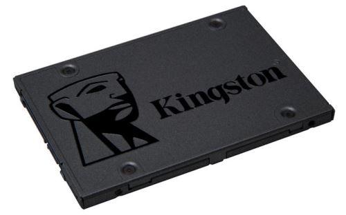 Kingston Flash SSD 240GB A400 SATA3 2.5 SSD (7mm height), SA400S37/240G