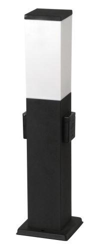 Rabalux 8339 Bonn matná černá IP44