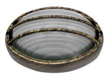 Rabalux 8499 Hektor antická zlatá