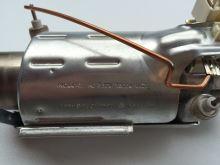 Ohřívací těleso průtokové myčka válec 1800W 32mm 145mm