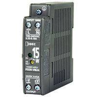 REM SPIN.ZDROJ PS5R-VB24 230/24VDC 15W   216726