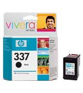 HP C9364EE Ink Cart No.337 pro PSC 2575, 11ml, Black, C9364EE#BA3