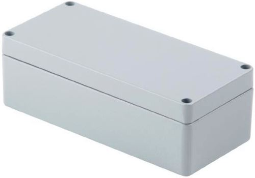 WM BOX KLIPPON K31 RAL7001,IP66, 9529170000