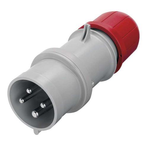 Vidlice 4P 32A/400V IP44, 3105213054