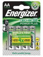 Energizer AA/HR6 2000mAh Power Plus / 4KS