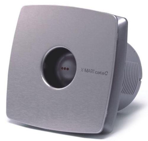 CATA VENTILÁTOR X-MART 10 T INOX
