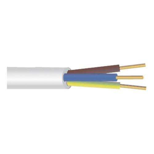 Kabel CYSY 3Cx1,5B H05VV-F