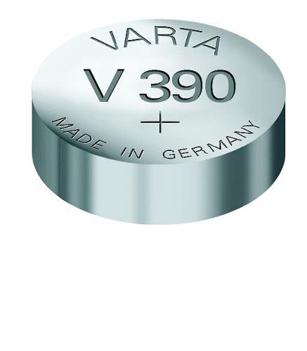 Baterie Varta V 390 1ks  (389)