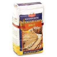 Směs na chleba - slunečnicový chléb - Küchenmeister KM5