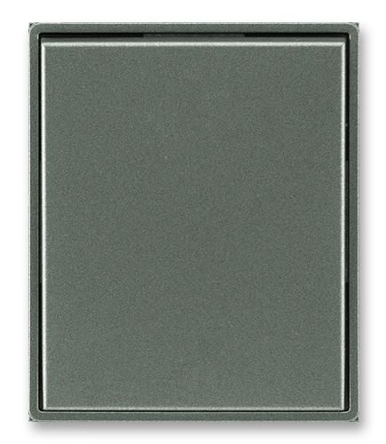 JBTI K 3558E-A00651 34 KRYT 1,6,7, TIME, ANTRACIT