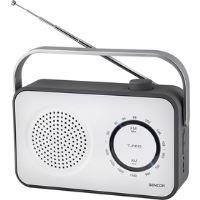 SRD 2100 W FM/AM RADIOPŘIJÍMAČ SENCOR