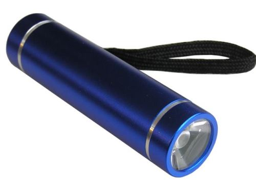Svítilna LED  KONNOC S-3325 1LED 2W