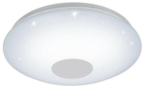 EGLO SVÍTIDLO LED 95973 VOLTAGO 2, 30W 3500LM 2700-6500K, PŘIS., BÍLÁ