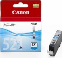 Canon cartridge CLI-521C Cyan (CLI521C) 2934B001
