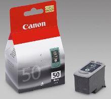 Canon cartridge PG-50 Black (PG50) 0616B001