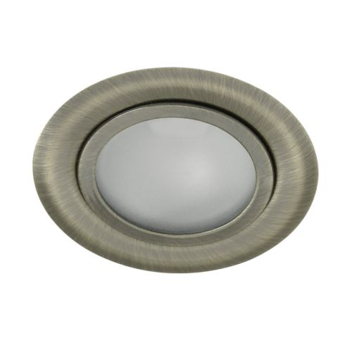 Kanlux  00814 GAVI CT-2116B-BR/M - Nábytkové bodové svítidlo