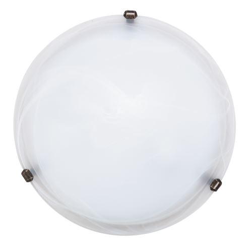 Rabalux 3303 Alabastro bílé alabastrové sklo