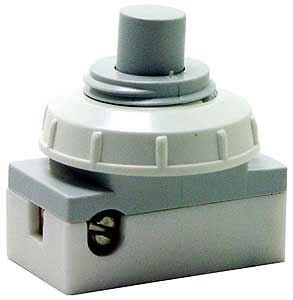 Vypínač tlačítkový kulatý 3274-01824