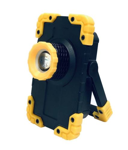 Konnoc S-207 5W LED pracovní reflektor ZOOM