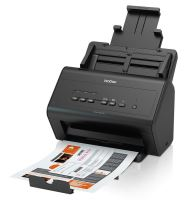 Brother ADS-3000N vysokorychlostní oboustranný skener dokumentů, ethernet ADS3000NUX1