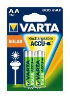 Baterie Varta AA 800 mAh 2 ks