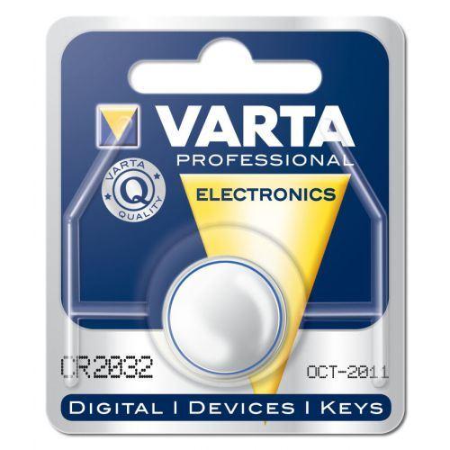 Baterie VARTA CR-2032 1ks