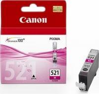 Canon cartridge CLI-521M Magenta (CLI521M) 2935B001