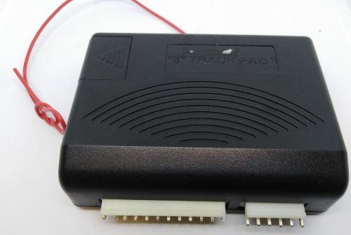 Autoalarm CS 13 řídící jednotka