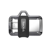SanDisk Ultra Dual USB Drive m3.0 256 GB