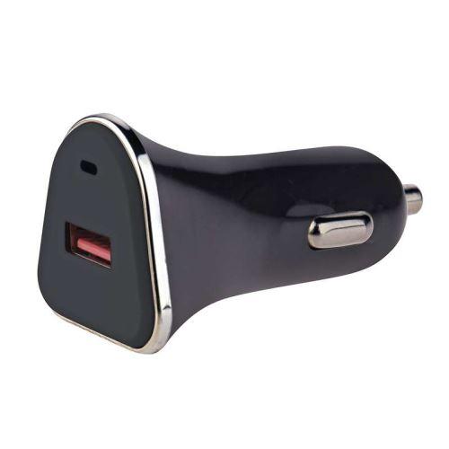 Univerzální USB adaptér do auta 3A (18W) max., 1704021500