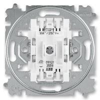 JBT S 3559-A88345 SPÍNAČ BEZŠROUB.Č.1/0+1/0 S BLOK.