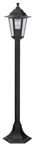 Rabalux 8210 Velence černá IP43