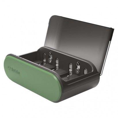 Univerzální nabíječka baterií GP B631 B55630