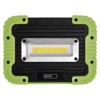 COB LED nabíjecí pracovní reflektor P4533, 1000 lm, 4400 mAh, 1450000300