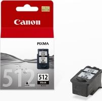 Canon cartridge PG-512 Black (PG512), 2969B001