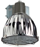 GE SVÍTIDLO ZÁVĚS EUROBAY EB400MGY GREY CWL 1X400W E40 IP65 43032