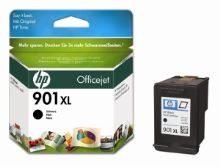 HP CC654AE Ink Cart No.901XL pro OJ 4500, J4580, 14ml, Black CC654AE#UUQ