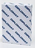 Kancelářský papír Diplomat - A4, 80g, bílý, 500 listů             , P - DIPLOMAT