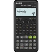FX 350 ES PLUS 2E CASIO