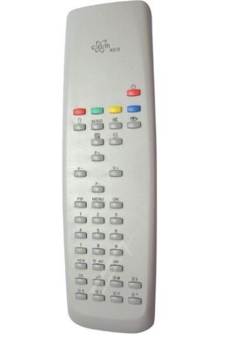 Dálkový ovladač COM4315 TV MASCOM TM3602, TM3702