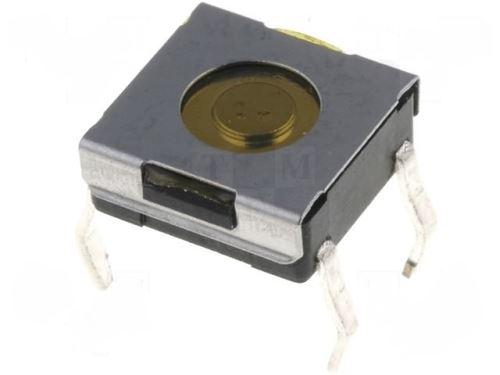 Mikrospínač 6x6mm 1,6N