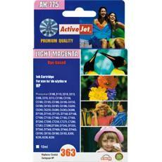 ActiveJet Ink cartridge HP 8775 Lig.Magenta ref. no363 - 10 ml     AH-775