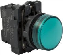 SCHN HARMONY SIGNÁLKA LED 24VAC/DC KOMPLET BÍLÁ XB5AVB1