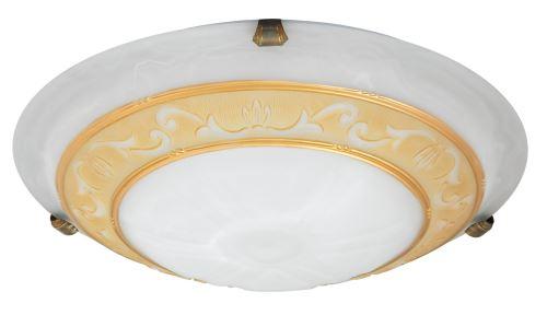 Rabalux 3714 Laretta bílé alabastrové sklo