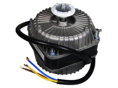 Motor ventilátoru chlazení M4Q045-CF01-75  16/60W