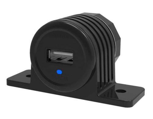 1x USB zásuvka, 34539