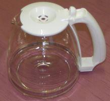 Náhradní konvice kávovaru DOMO DO419K / DO470K