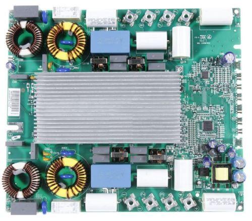 Modul elektroniky indukční varná deska DE-DIETRICH výkonová část AS0038561