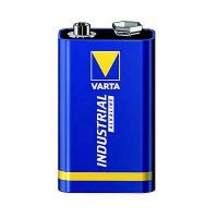 Alkalická baterie Varta High Energy Industrial 6LR61 9V 1ks